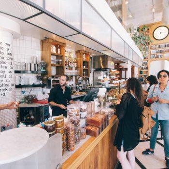 The Best Restaurant Business Loans