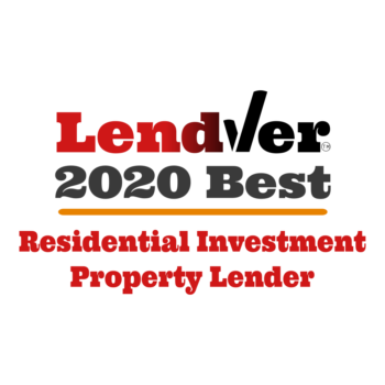 LendingHome Reviewed by LendVer and Named its 2020 Best Residential Investment Property Lender