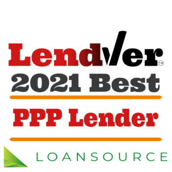 LendVer Names The Loan Source its 2021 Best PPP Lender