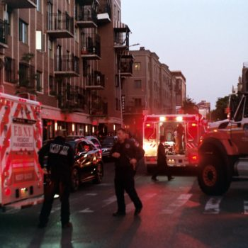 The Best First Responder Business Loans